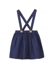 Milou & Pilou Denim Skirt